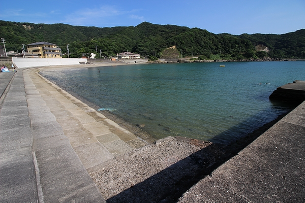 和歌山 海