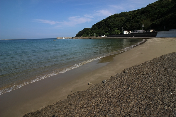 和歌山 海岸
