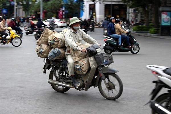 ベトナム3